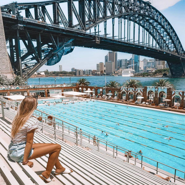 Sydney Tourist Locations
