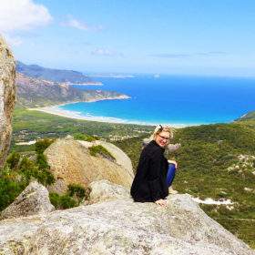 Wilsons Promontory National Park Day Trip