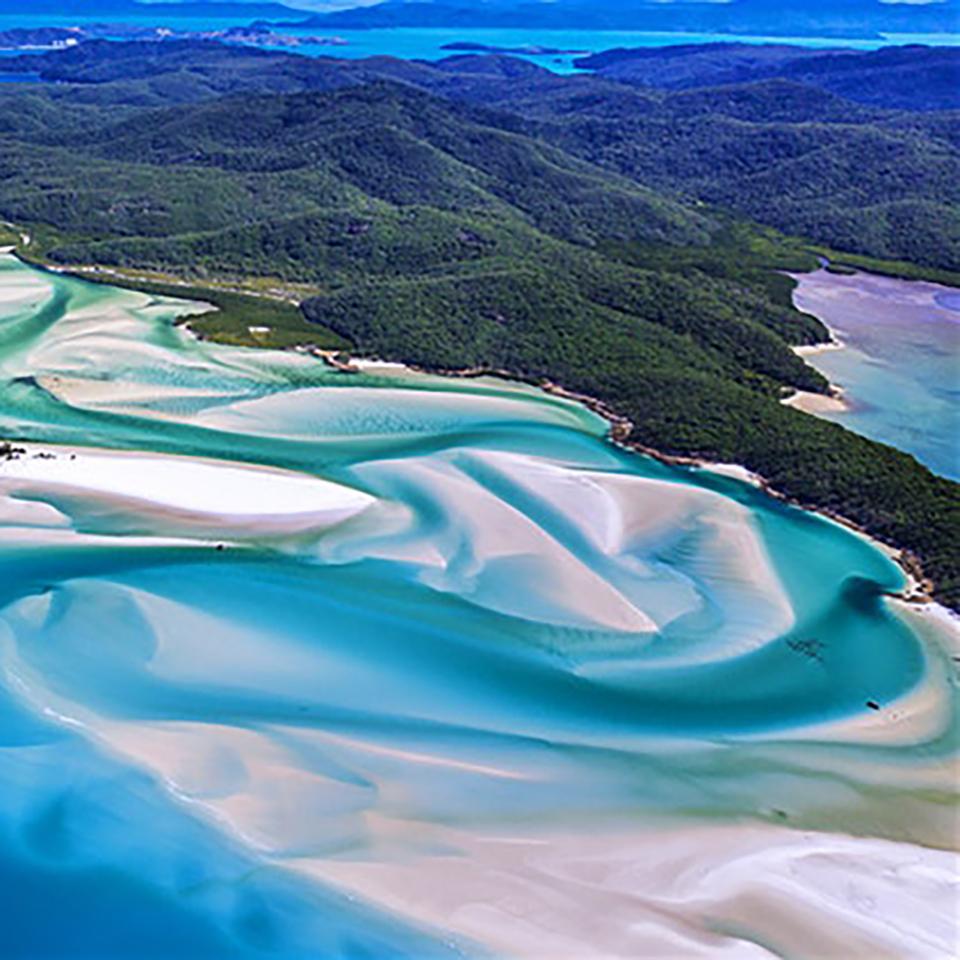 whitsundays australian tours