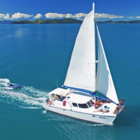 Adventurer 2 Day 2 Night Whitsundays