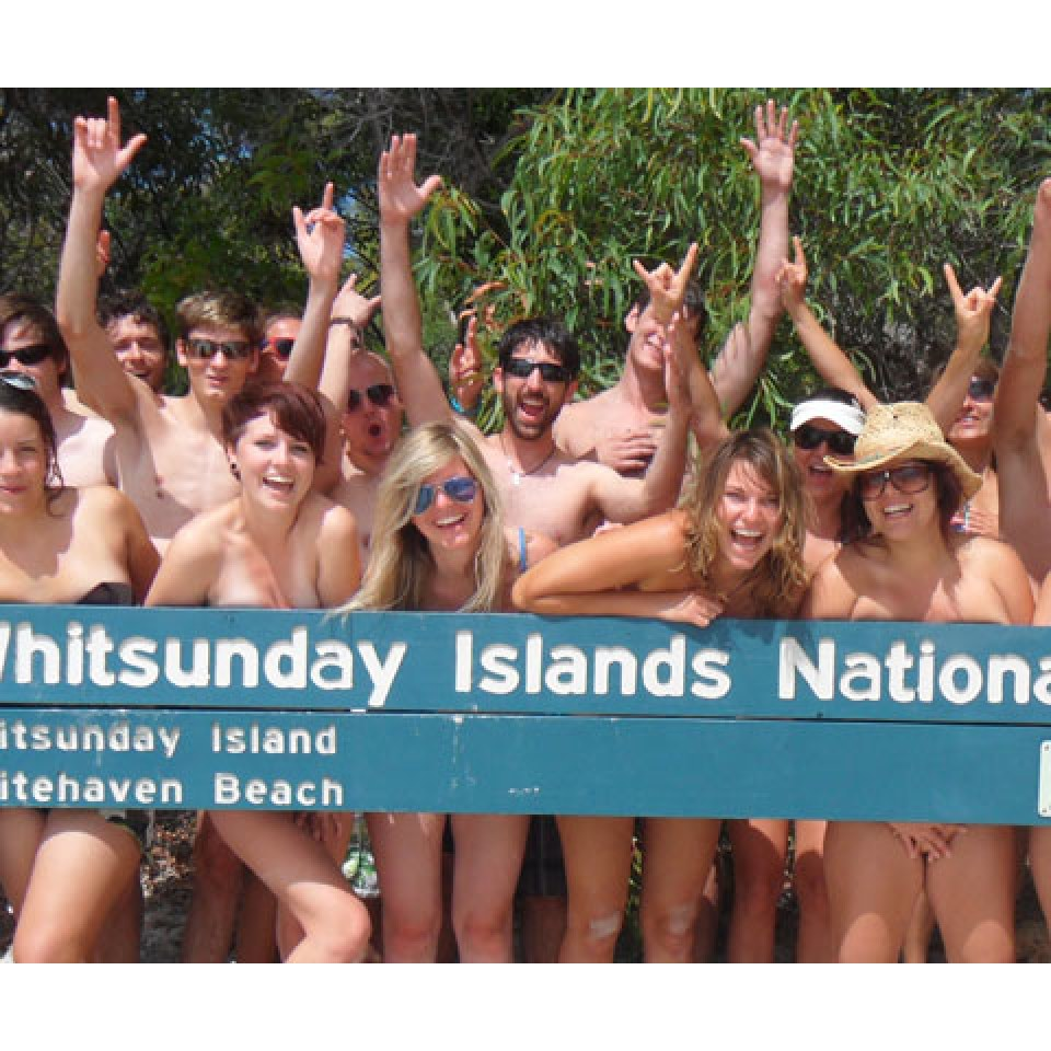 National Parks Whitsundays