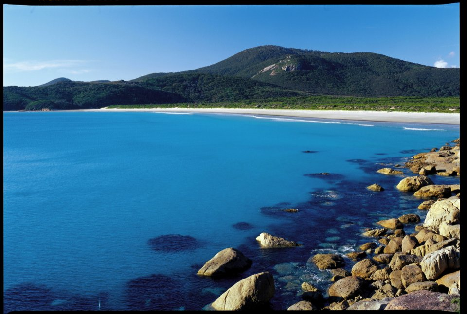 wilsons promontory single personals Wilsons prom holiday accommodation wilsons promontory national park travel video 3 doubles and 2 singles, linen is provided.