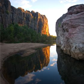 Windjana Gorge and Tunnel Creek Day Tour