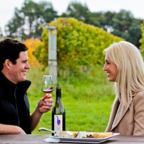 Yarra Valley Wine, Chocolate and Beer Tour