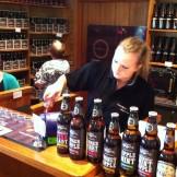 Cider Brewery Yarra Valley