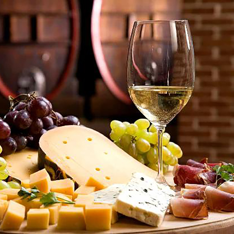 wine cheese tours barossa valley