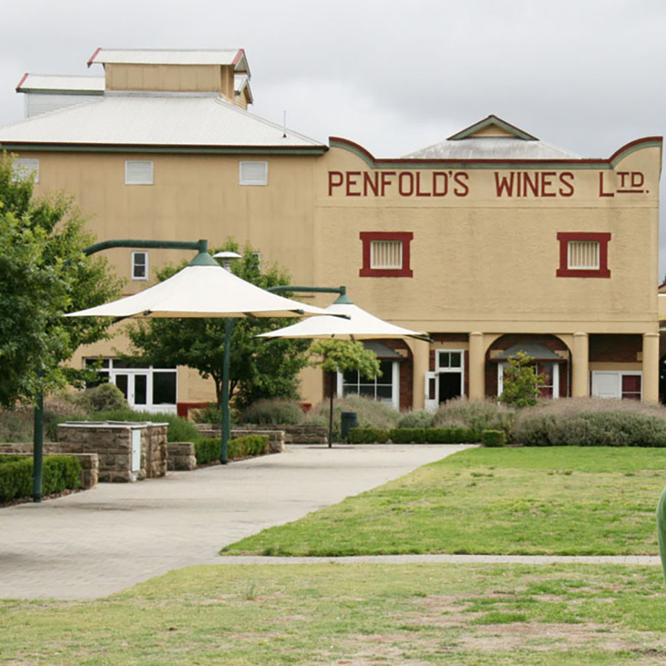 barossa valley penfolds winery tour