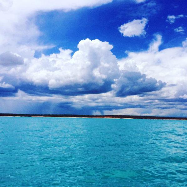 colours of the kimberley coast