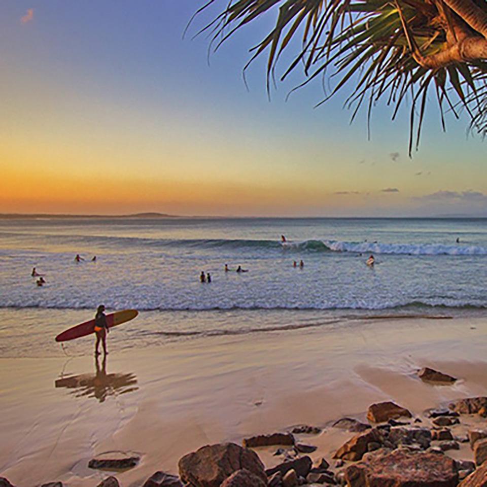 east coast tours noosa beach
