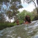 Eeli Creek Fraser Island