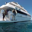 Down under cruise and dive