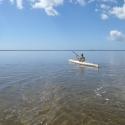 Noosa Everglades Canoe