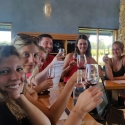 Wine tasting Margaret River