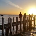 Sunset Gnarabup