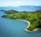 islands on the whitsundays