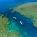 Ocean Rafting Tour Snorkelling