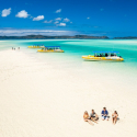 Ocean Rafting Tour Whitsunday Islands
