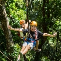 Cape tribulation Jungle Surfing