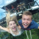 Cairns Tandem Bungy Jumping