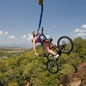 Bungy Jumping BmXtreme