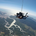 Skydiving Cairns - freefall