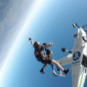 Skydive Cairns - jump