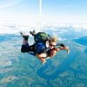 Skydive Cairns - Parachute