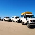 Fraser Island Tag Along