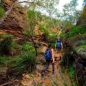 Z-Bend Trail Kalbarri