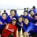 Get wet Surf School