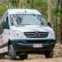 Southern Cross 4X4 Tours