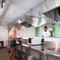 Kitchen Bunk Surfers