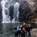 Grampians Mackenzie Falls