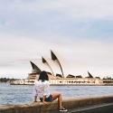 Greyhound Sydney