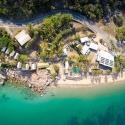 Base Magnetic island