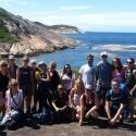 Cape Le Grand coastal walk