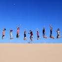 Sand Dunes Western Australia