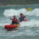 1770 Castaway Surf Kayaking