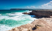 South Australian tours Eyre Peninsula