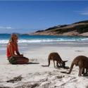Luck Bay Esperance Kangaroos