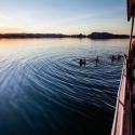 Cruise Lake Argyle