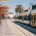 Melbourne Arrival Package St Kilda Tram Acland St