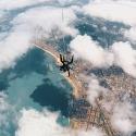 Melbourne Arrival Package Skydive St Kilda