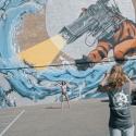St Kilda Street Art Graffit Melbourne Arrival Package 8 Day