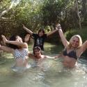 Eli Creek Fun Times