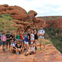 Kings Canyon Outback Tour