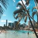 Brisbane Streets Beach