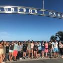 East Coast Surfers Paradise Sign