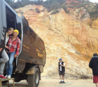 Fraser Island 4WD Trip