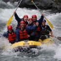 Rafting New Zealand